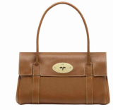 Free Gift for order amount over 350GBP-Mulberry East West Bayswater Oak