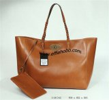 Mulberry Large Dorset Tote Bag 1148.Oak Leather