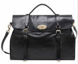 Free Gift for order amount over 450GBP-Mulberry Black Bag