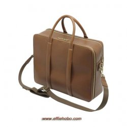 Mulberry Matthew 24 Hour Bag Oak Micrograin Calf