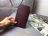 2015 Latest Mulberry Blossom iPhone 6 Cover in Oxblood Leather