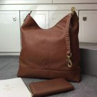 2015 Cheap Mulberry Small Effie Hobo Oak Spongy Pebbled Leather