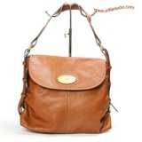 Mulberry Hayden Shoulder Bag Oak