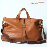 Mulberry Somerset Soft Leather Tote Bag Oak