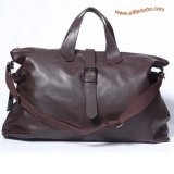 Mulberry Somerset Soft Leather Tote Bag Brown