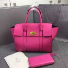 2016 A/W Mulberry New Bayswater Candy Natural Grain Leather