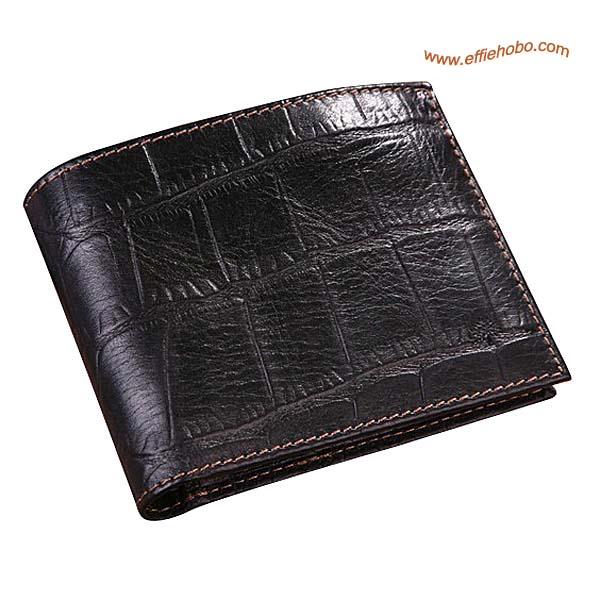 Mulberry Men's Wallet Black