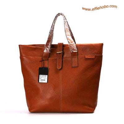 Mulberry Balthazar Leather Tote Bag Oak