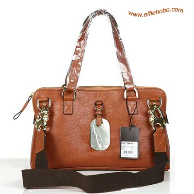 Mulberry Euston Leather Tote Bag Oak