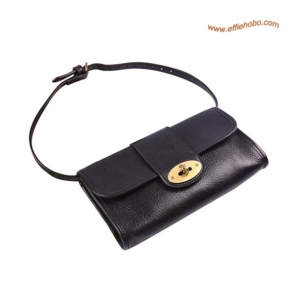 Mulberry Daria Belt Bag Black