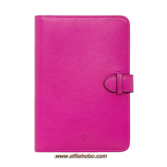 Mulberry Kindle Case Mulberry Pink Glossy Goat