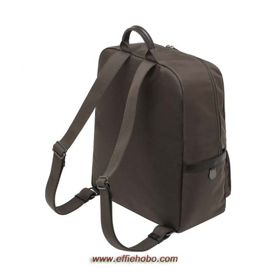 Mulberry Henry Backpack Mole Textured Nylon